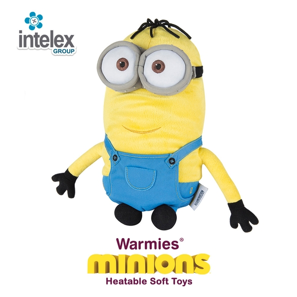 Microwavable Minions available soon