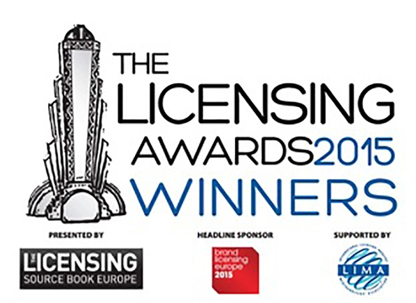 The Licensing Awards - Winners announced
