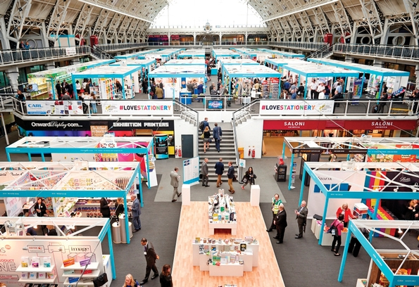 Organisers of National Stationery Week 2016 announces its first sponsors