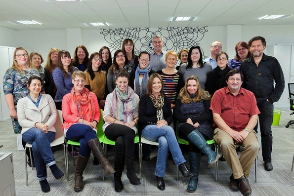 F&W Media crafts a new chapter in Exeter