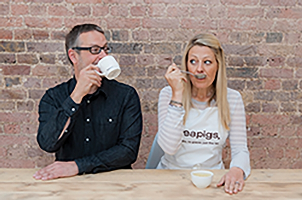 teapigs win Best Brand of tea for fifth year running
