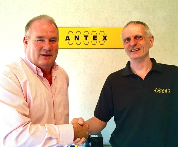 Antex Investment is to bring innovative crafting solutions to the industry