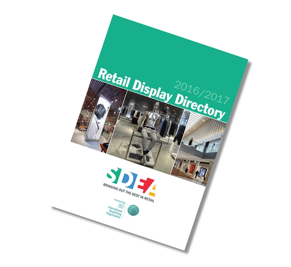 SDEA launches comprehensive new retail display directory