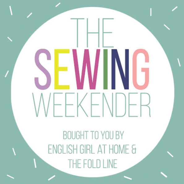 The Sewing Weekender
