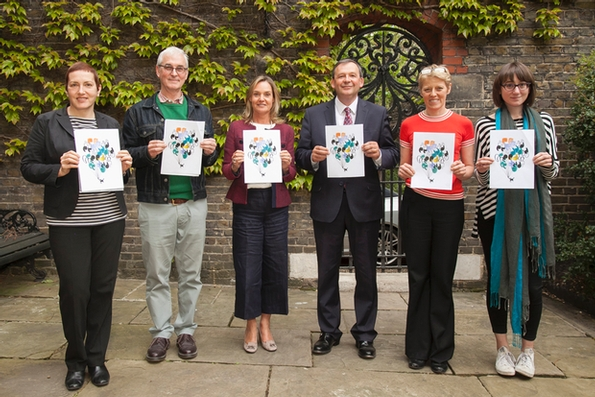 Winner of the Bloomsbury Festival Design competition is revealed