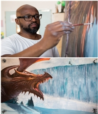 Graffiti Kings launches Game of Thrones UK art competition