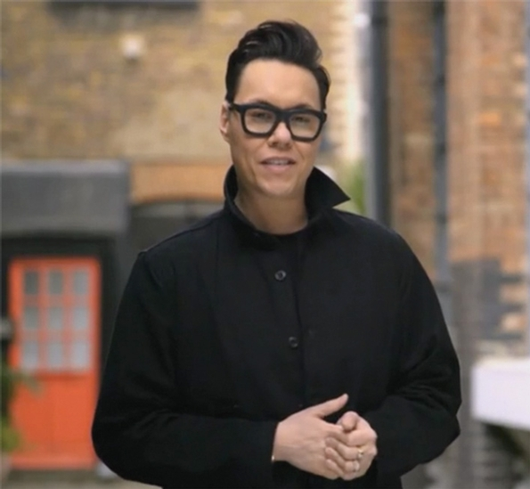 Style tribes battle it out in Channel 4's new makeover series, Made Over By
