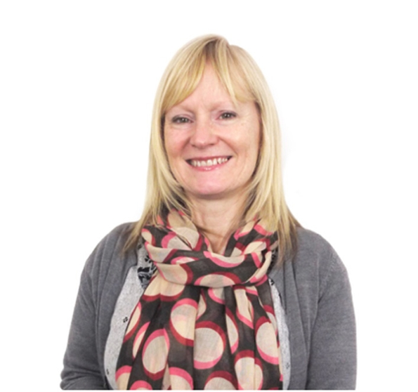 Hunkydory Crafts announces the appointment of new Trade Sales Manager, Claire Hamer