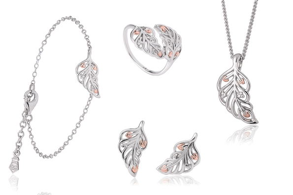 Clogau launches exclusive jewellery collection in locally sourced Welsh Fairtrade gold