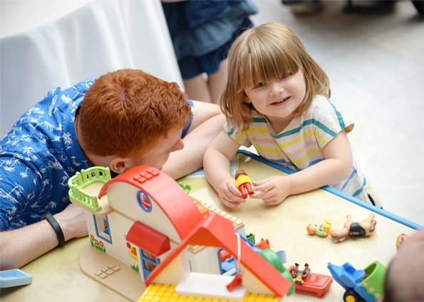 PLAYMOBIL set to bring playtime to Kidtropolis