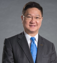 William Chui is appointed new Regional Director Europe of the Hong Kong Trade Development Council