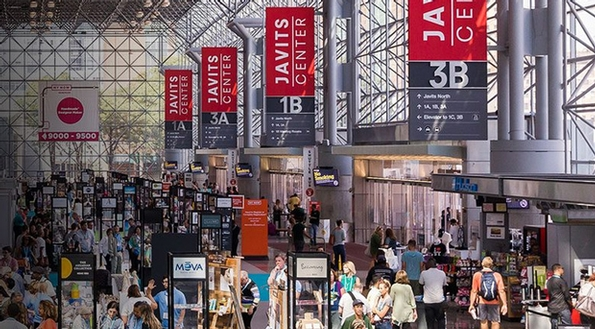 New and returning exhibitors set to heat up NY NOW Winter 2017 Market