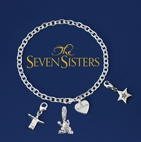 International Collection unveils charity silver charm bracelet commissioned by author Lucinda Riley
