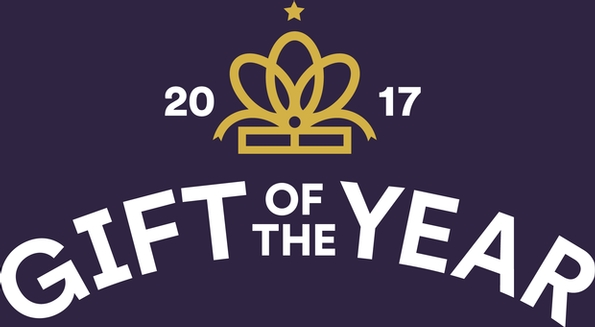 Record-breaking number of entries for Gift of the Year