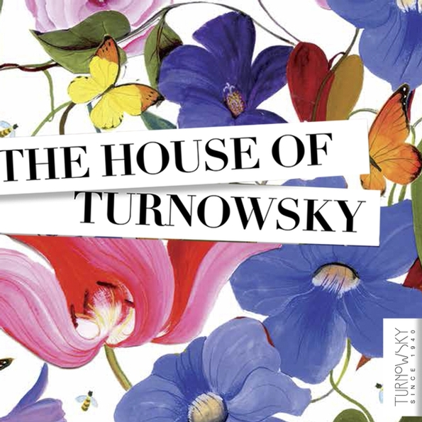 The House of Turnowsky will celebrate 77 years at Paperworld