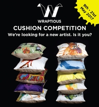 Wraptious holds design competition