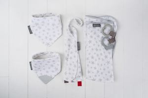 Cheeky Chompers unveil the Muslin Collection at K&J