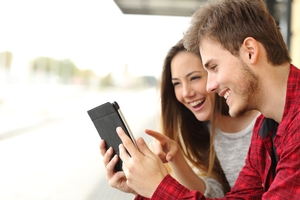UK SMEs ignore the success of the smartphone