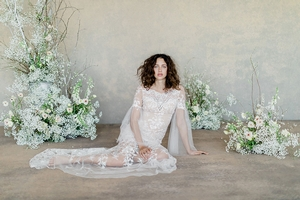 Claire Pettibone unveils The White Album