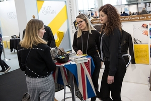 Pure London champions British Fashion with a Made in Britain bursary