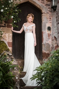 Margot Bridal announces new UK stockist