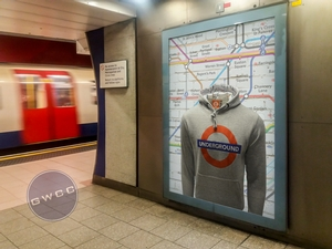 GWCC secures contract to act as Master Souvenir Partner for TfL