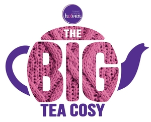 Knitters get set for this year's Big Tea Cosy event