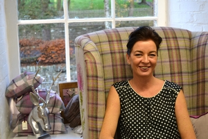 Yvonne Carr joins Gift of the Year judges