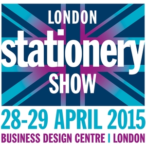 Space selling fast for 2015 Stationery Show