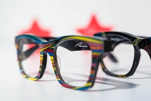 This year's 100% Optical trade show set to be bigger than ever