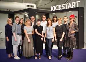 IJL's 2015 KickStart initiative is still open for entry for one more month