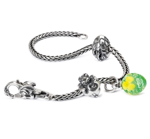 Trollbeads puts a twist on Easter traditions with its latest seasonal beads