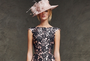 Top international labels to showcase occasionwear collections at London Bridal Fashion Week