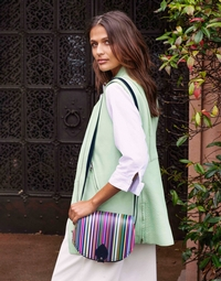 Zatchels launches collaboration with Oxford University