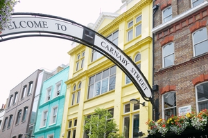 Accessories label Skinnydip opens its first store in Carnaby