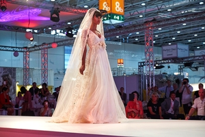 Interbride 2015 reports strong show