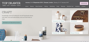 New Craft autumn call for entries closing soon