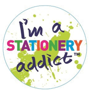 Are you a stationery addict?