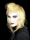 Designer Pam Hogg is announced as Pure London's keynote speaker