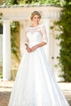 True Bride merges two collections to form one luxury bridal line - True by Nicki Flynn