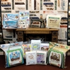 Ebor Fabrics now distributes for The Warm Company