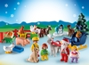 Countdown to Christmas with PLAYMOBIL