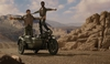Action Man feels epic in latest MoneySupermarket campaign