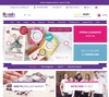 Beads Direct launches new website