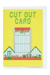 Quayside Cards from Otter House presents its latest collaboration with GALPA