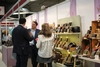 Positive mood at Scotland's Trade Fair