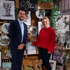 Chamberlain & Co Launch at Maison&Objet