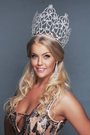 Linzi Jay to feature at Miss World