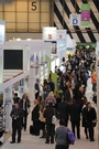 Greater export opportunities for brands as Jewellery & Watch Show  Birmingham's parent company strengthens relationship with UKTI