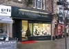 CW Sellors' Matlock boutique's festive opening was a great success